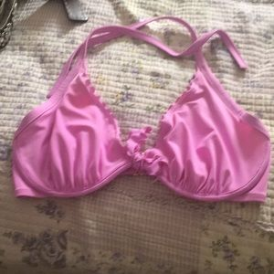 36dd hightie halter